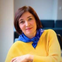 Оксана Исламгулова